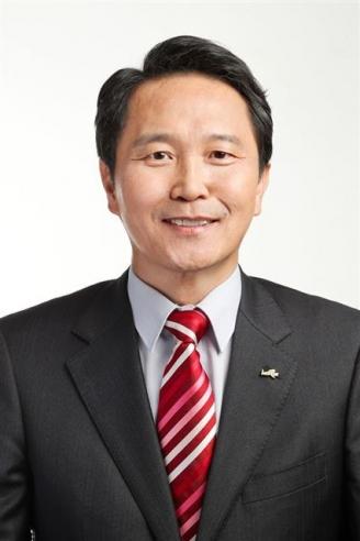 이양호 한국마사회 회장