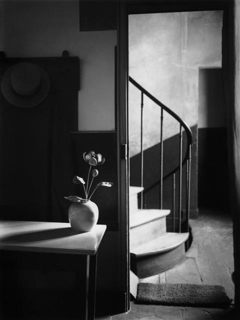 '몬드리안의 집에서'(1926)