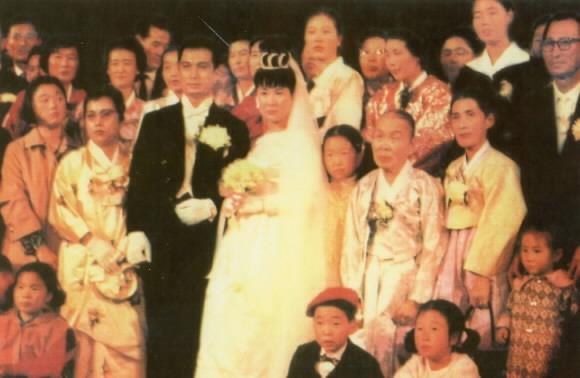 신성일 엄앵란 결혼