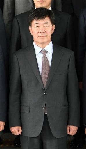 이영렬 전 서울중앙지검장