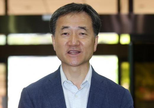 박능후 보건복지부 장관 후보자 연합뉴스