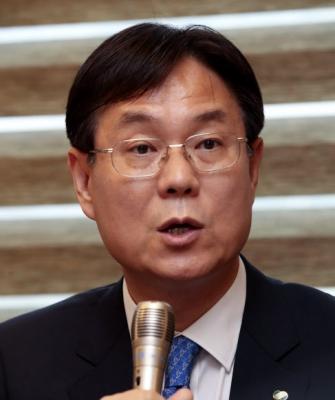 이관섭 한국수력원자력 사장 연합뉴스