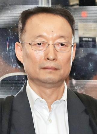 백운규 산업장관 후보자. 연합뉴스