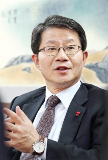 류길재 37대 통일부 장관(2013.03.11~2015.03.12)