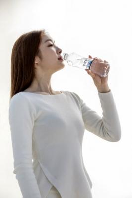 김연아, 순백의 여신미모 발산