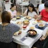 혼밥 지겨운 금천 청년 '대대식당'으로 오세요