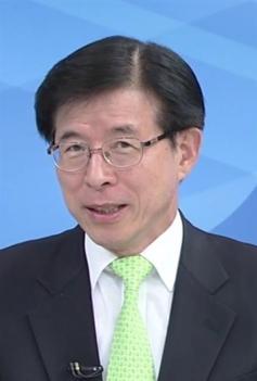 김상선 한양대 특임교수