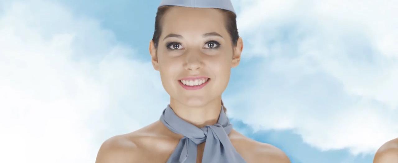 초코트래블 광고 영상 캡처