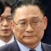 '공관병에 갑질' 박찬주 대장, 뇌물수수 혐의 영장실질심사 출석