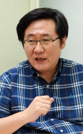 금민 기본소득 한국네트워크 이사