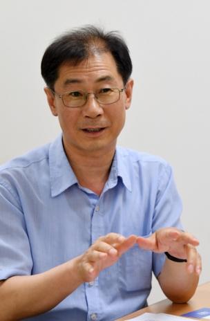 정원호 한국직업능력개발원 선임연구위원