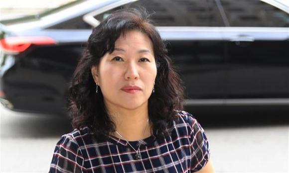 박기영 과학기술혁신본부장. 연합뉴스