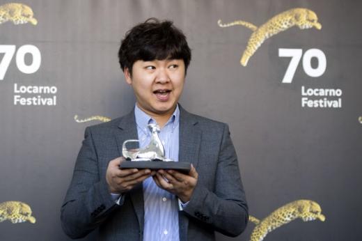 김대환 영화감독 AP 연합뉴스