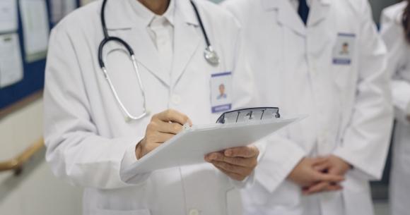 의사(자료 이미지)