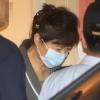 박근혜, 발가락 부상 이어 이번엔 허리 통증…다시 병원행