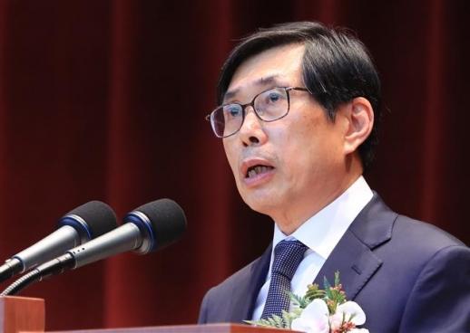 박상기 법무부 장관 연합뉴스