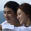 '동상이몽2' 강경준♥장신영, 첫 방송부터 프로포즈 '강블리 예고'