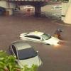부산 시간당 116㎜ 폭우…곳곳서 침수피해 '속출'