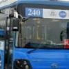 """240번 버스 논란에 신동욱 """"나도 아내가 차 탄 줄 알고 출발한 경험 있다"""""""