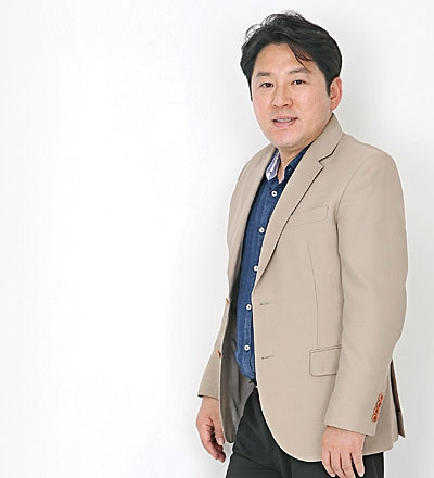 장창남 한중뷰티산업협회 회장