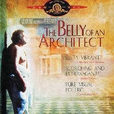 영화 '건축가의 배' 포스터
