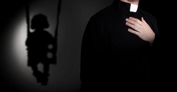 목사 성추행