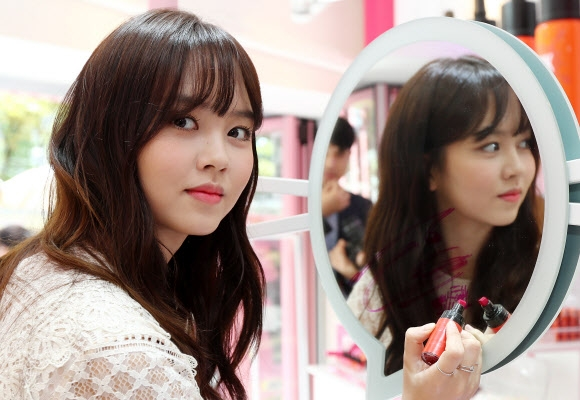 김소현, 사인도 예쁘죠?