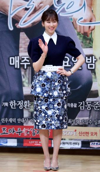 서현진, 낭만닥터 이어 '사랑의 온도' 주연