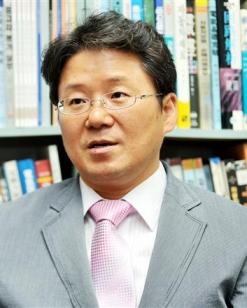김필수 한국중고차협회 회장·대림대 교수