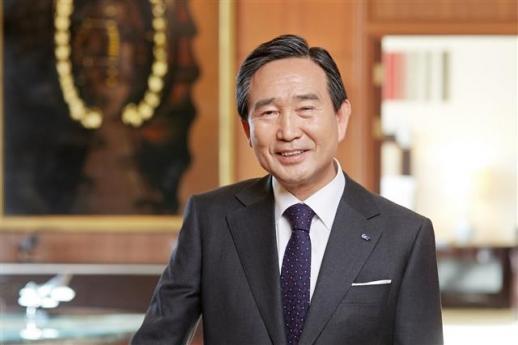 하성용 한국항공우주산업(KAI) 전 사장