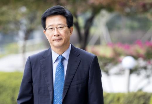 민병주 전 국정원 심리전단장 연합뉴스