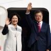 유엔서 대화 대신 對北 압박 예고… 한·미·일 '공조 다지기'