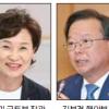 [오늘 대법원장 인준안 처리] 여소야대 속 김명수 표결… 해외 출장도 못 간 '의원' 장관들
