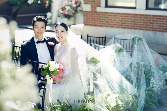 """이동건-조윤희 """"우리 결혼했어요"""""""