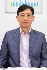 손우준 국토교통부 지적재조사기획관