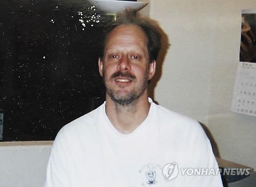 美 라스베이거스 총격범 스티븐 패덕  [AP=연합뉴스]