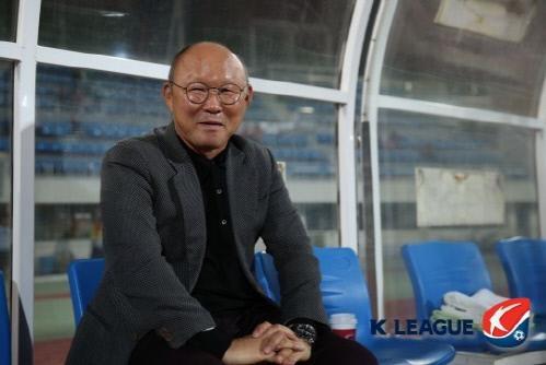 박항서 베트남 축구 대표팀 신임 감독