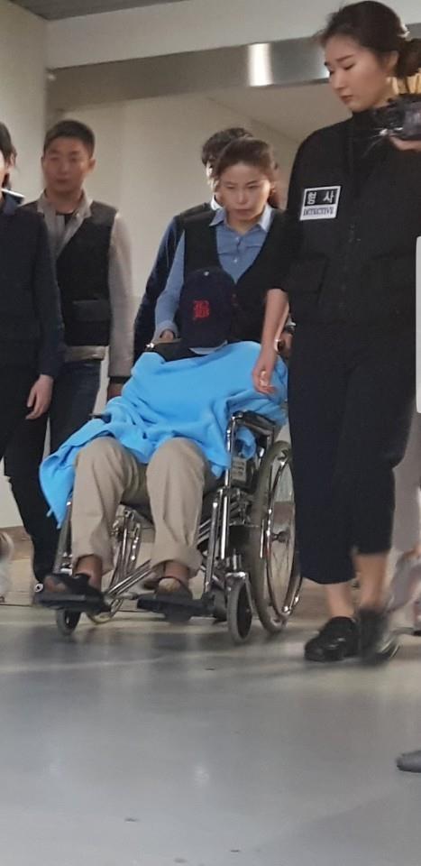 '어금니아빠' 이영학의 딸