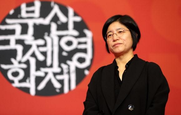 정재은 감독 연합뉴스
