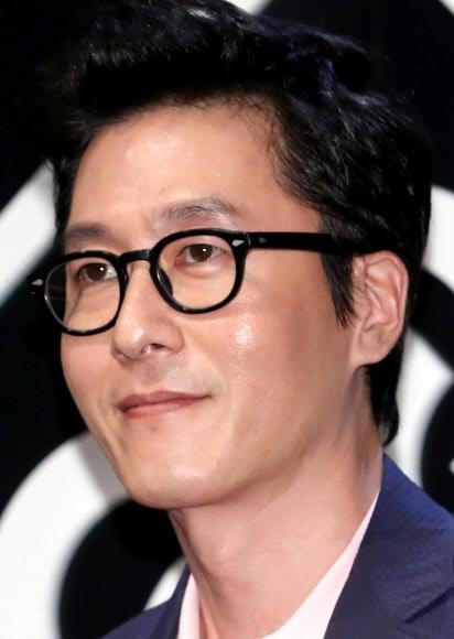 김주혁. 연합뉴스