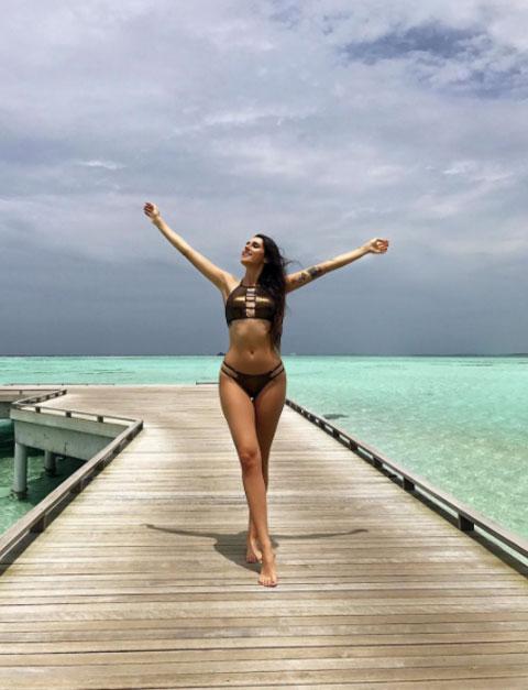 Valentina Vignali instagram