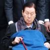 """檢 """"신격호 비리 주도"""" 징역 10년·벌금 3000억 구형"""