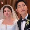 송중기-송혜교 커플 '올해를 빛낸 탤런트' 1·3위 기염
