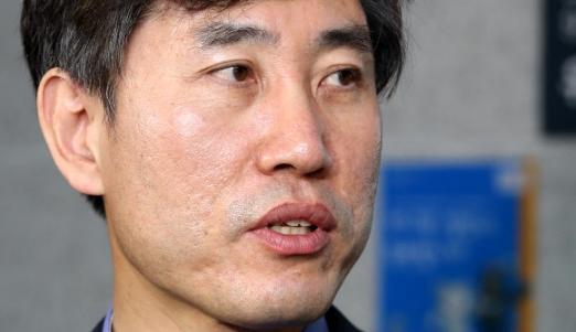 하태경 바른정당 의원 2017.11.6 연합뉴스