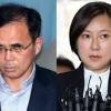 '삼성 후원 강요' 김종 징역 3년 6개월·장시호 징역 1년 6개월 구형