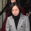 [서울포토] 징역 1년6월 구형 받은 장시호