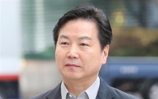 홍종학 중소벤처기업부 장관 후보자