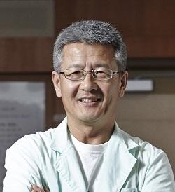 과학기자가 뽑은 '올해의 과학자' 故 찰스 서 IBS 단장 한국과학기자협회 제공