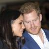 """영국 왕실 """"해리 왕자, 약혼녀 마클과 내년 5월 19일 결혼"""""""