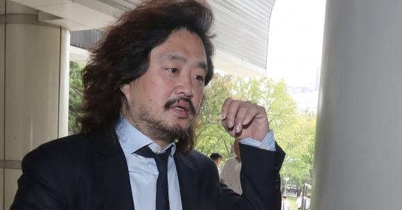 김어준 딴지일보 총수  연합뉴스